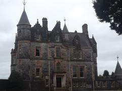 Blarney House.