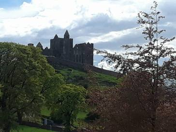Rock of Cashel.