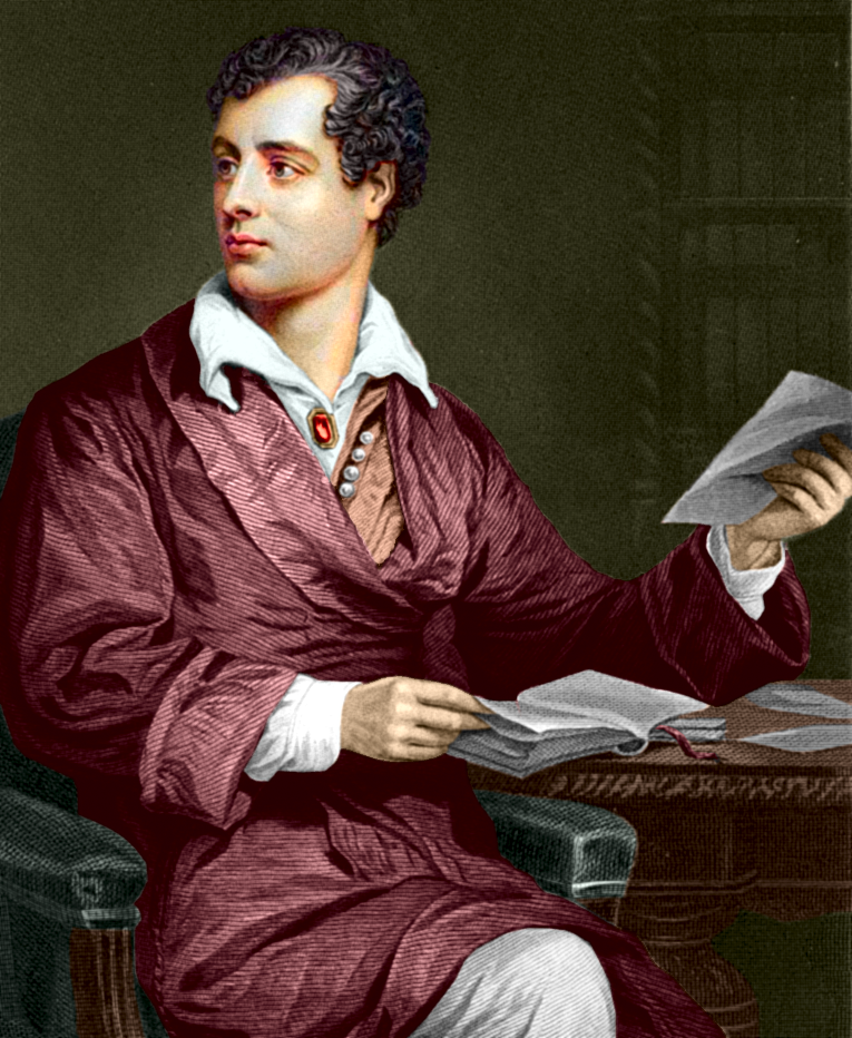 1 Lord_Byron_coloured_drawing.png pub domain