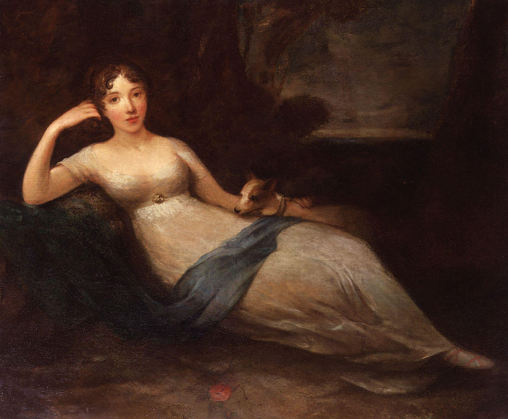 4 Lady_Caroline_Lamb_by_Eliza_H._Trotter.jpg pub domain